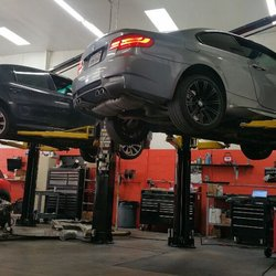 Superb Photo Of IKONIC Auto Garage   The BMW Specialists   Los Angeles, CA, United
