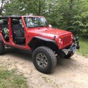 Park Chrysler Jeep