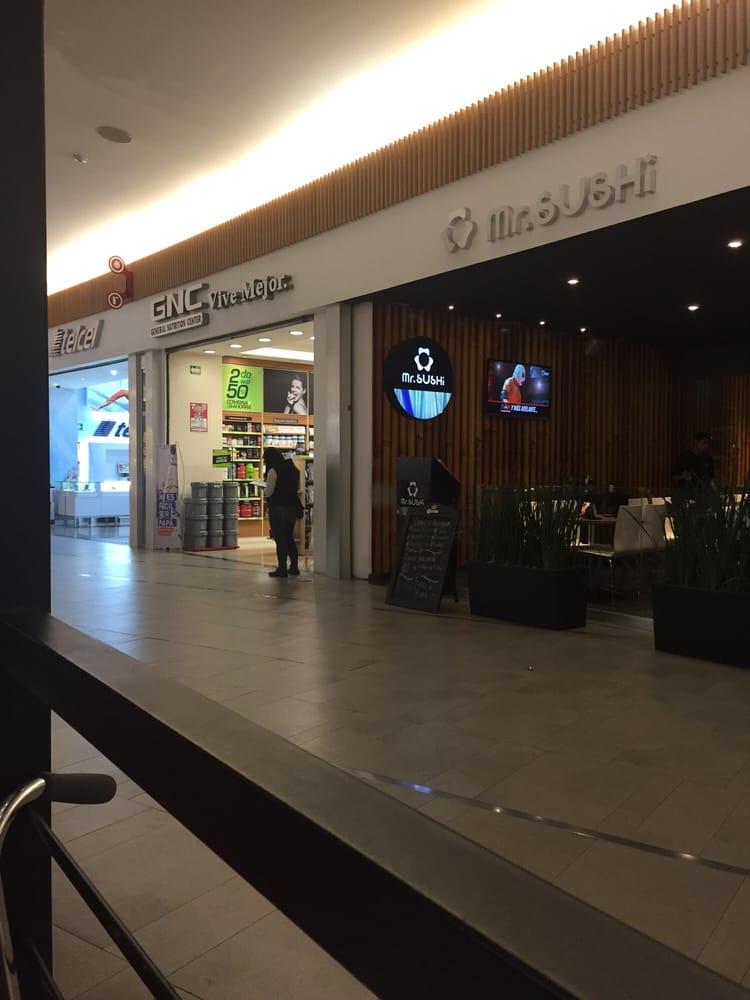 Metrópoli Patriotismo - Shopping Centers - Av. Patriotismo 229, San ...