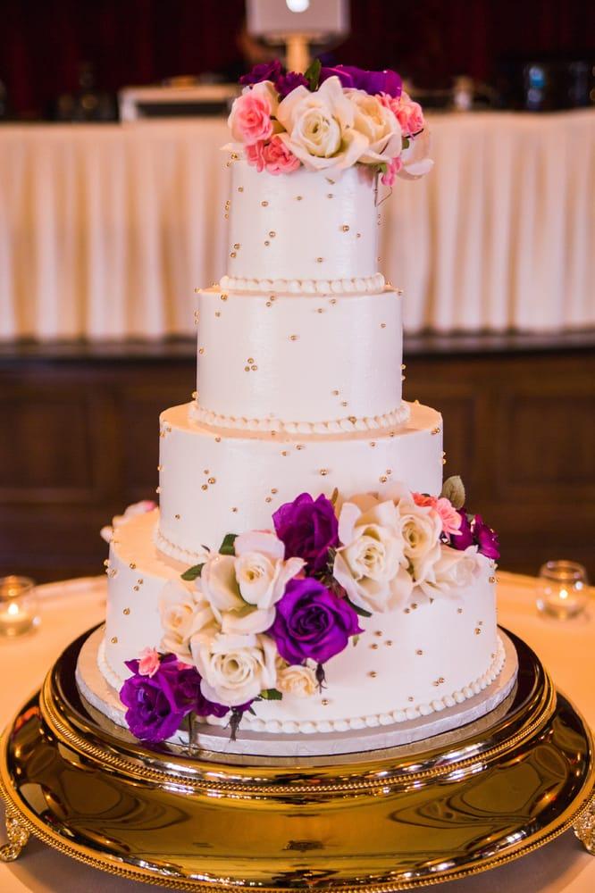 Brookfield Wedding Cakes