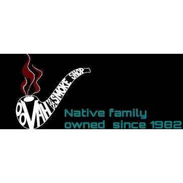 Oovah Smoke Shop: 208 N 16th St, Clarkdale, AZ