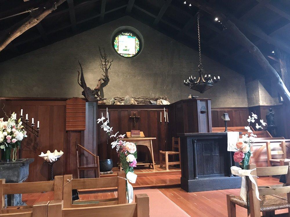 Swedenborgian Church