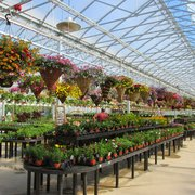 Photo Of Lavocat S Family Greenhouse And Nursery East Amherst Ny United States