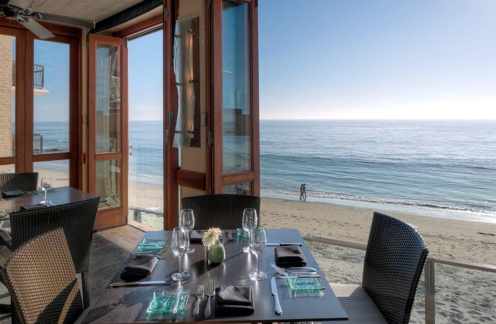 Splashes Restaurant: 1555 S Coast Hwy, Laguna Beach, CA