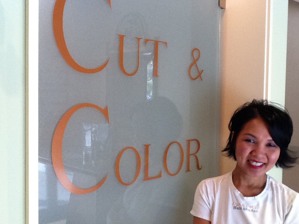 Cut & Color Hair Studio: 1522 Dixie Hwy, Park Hills, KY