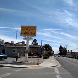 Mexican Restaurants Watsonville California