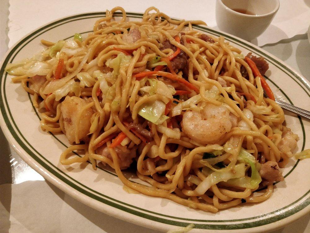 Hunan Restaurant: 4804 Clayton Rd, Concord, CA
