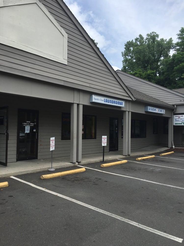 Squeaky Clean Laundromat: 45 Padanaram Rd, Danbury, CT