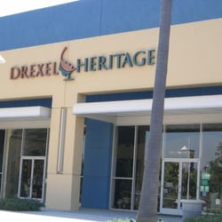 Drexel Heritage Home Furnishings Closed Furniture Shops 81 Technology Dr Irvine Ca