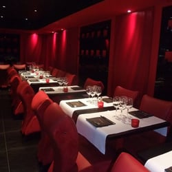 Restaurant Le Boudoir  Ef Bf Bd Lyon