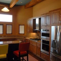 Custom Woodwork Inc - Contractors - 150 S Camino Seco, Tucson, AZ ...
