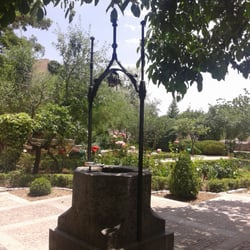 Huerto de calixto y melibea 11 rese as parques y - Jardin de calisto y melibea salamanca ...