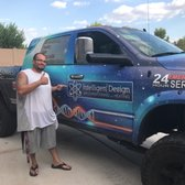 Photo Of Intelligent Design Air Conditioning And Heating   Tucson, AZ,  United States