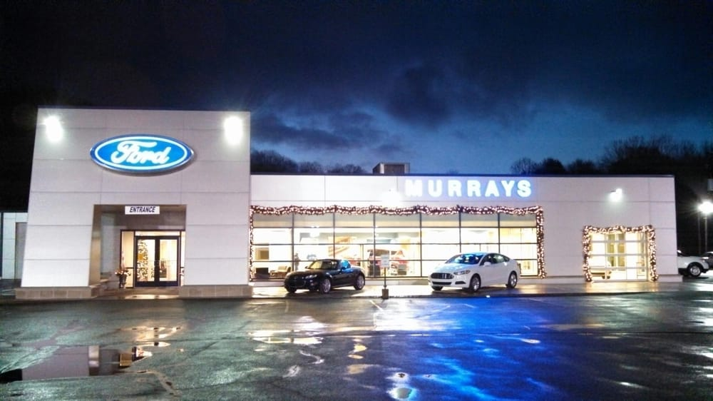 Murray Ford Dubois Pa >> Murrays Ford Lincoln Request A Quote Car Dealers 3007