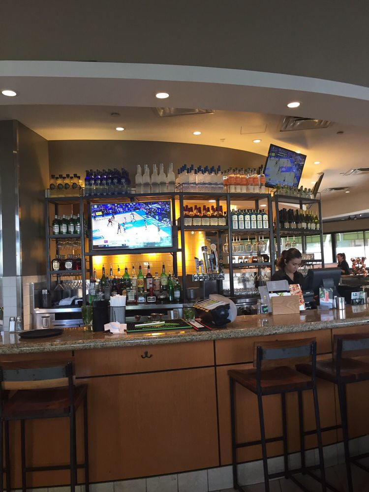 California Pizza Kitchen Chino Hills Ca