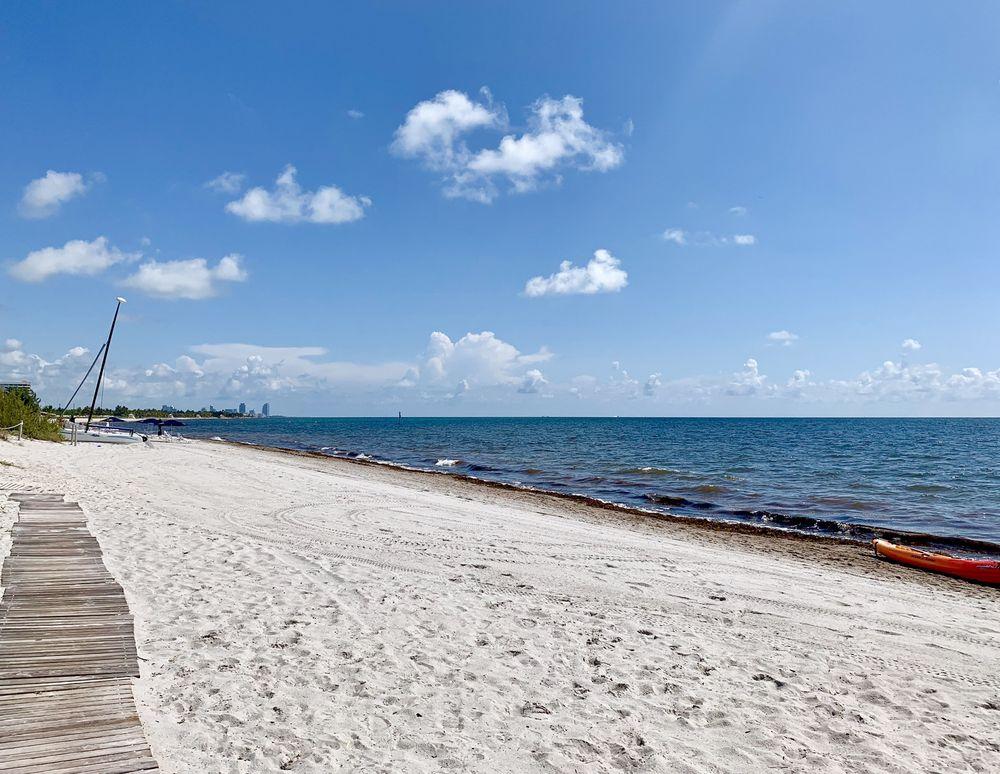 The Ritz-Carlton Key Biscayne, Miami: 455 Grand Bay Dr, Key Biscayne, FL