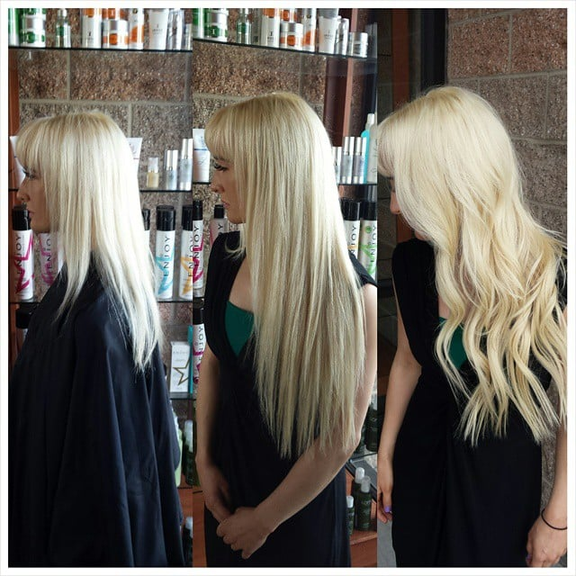 Beyond Hair Salon And Spa