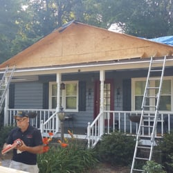 Photo Of BTR Construction U0026 Roofing   Charlotte, NC, United States