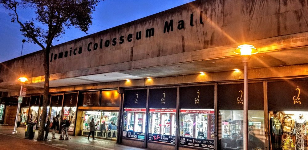 Colosseum Mall: 8902 165th St, Jamaica, NY
