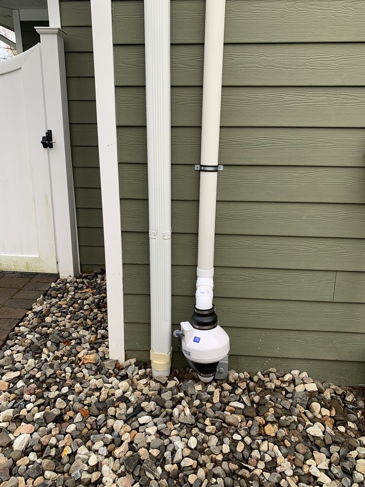 Radon Shield: Trenton, NJ