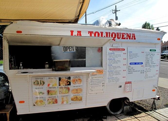 Portland Mexican Restaurant Division