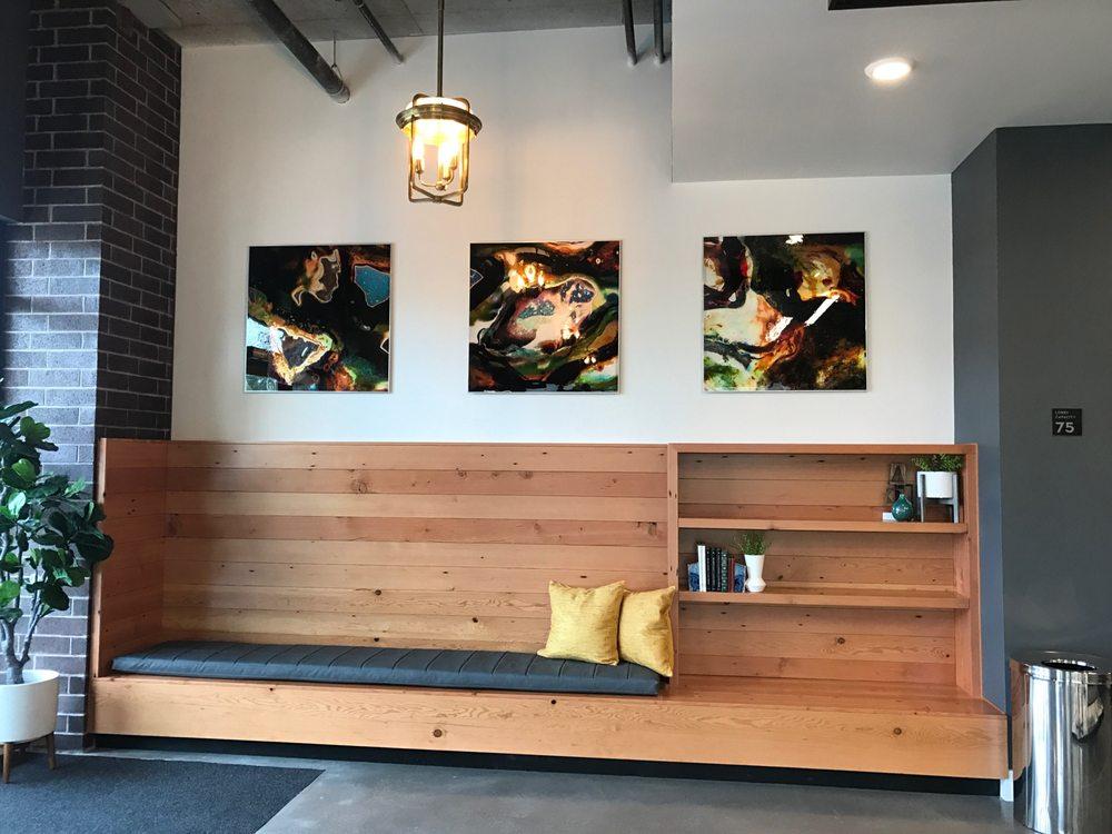 Telles Painting: Newberg, OR