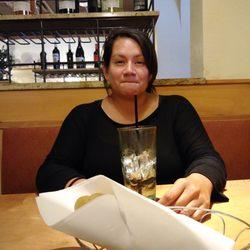 Photo Of Olive Garden Italian Restaurant   Houston, TX, United States