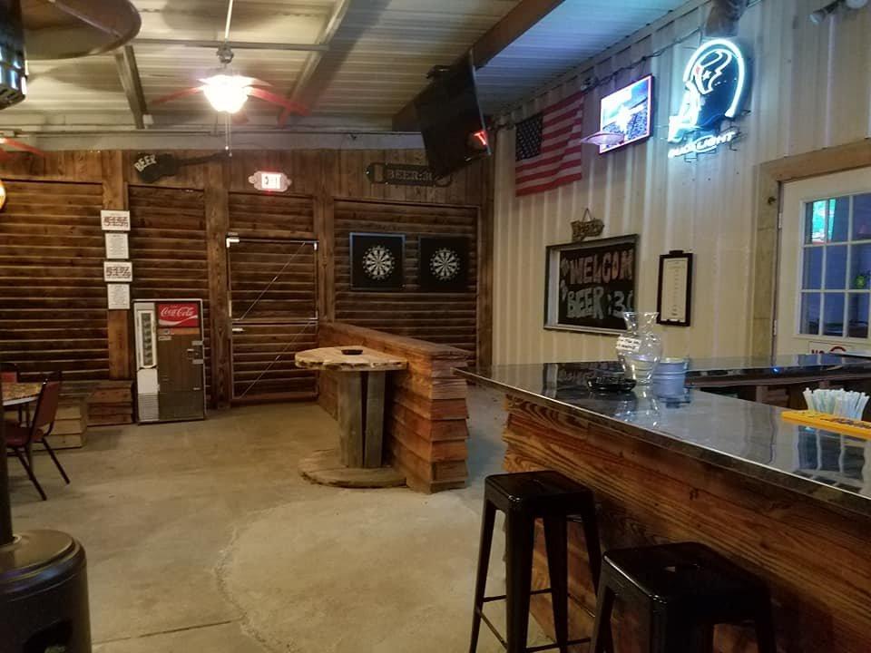Beer:30: 2322 N Richmond Rd, Wharton, TX