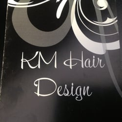 K M Designs km hair designs closed hair stylists 1322 rt 44 pleasant