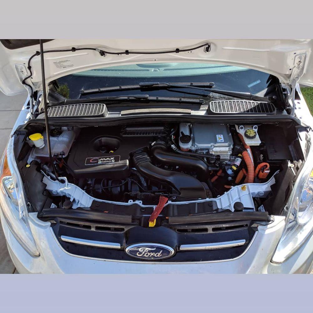 Antidote Auto Detail: Beaumont, CA