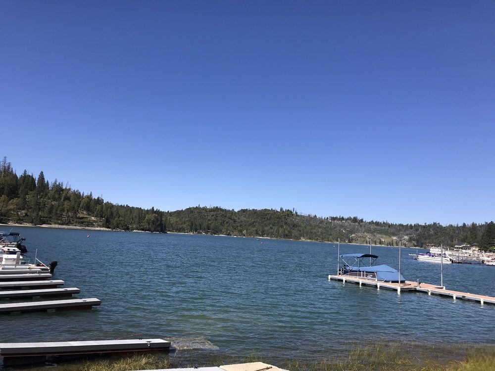 Bass Lake Recreation Area: 39900 Rd 222, Bass Lake, CA