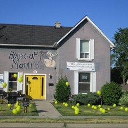 Photo Of The House Of Mann Hair Design   Brampton, ON, Canada.