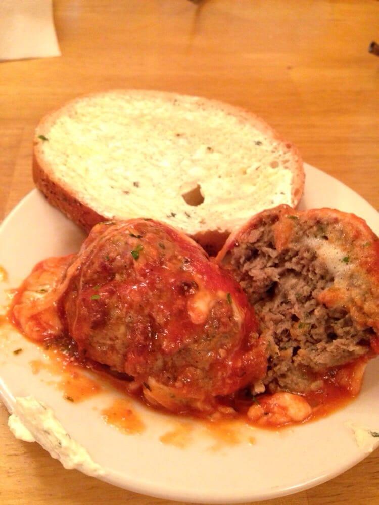Butch's Italian Cafe: Columbus, OH