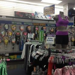 967c679772c Big 5 Sporting Goods - Sporting Goods - 3320 Stockton Hill Rd, Kingman, AZ  - Phone Number - Yelp