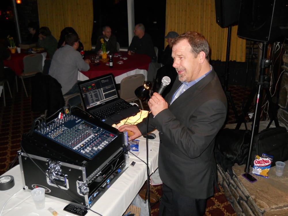 Blue Ribbon Entertainment Services: Hooksett, NH