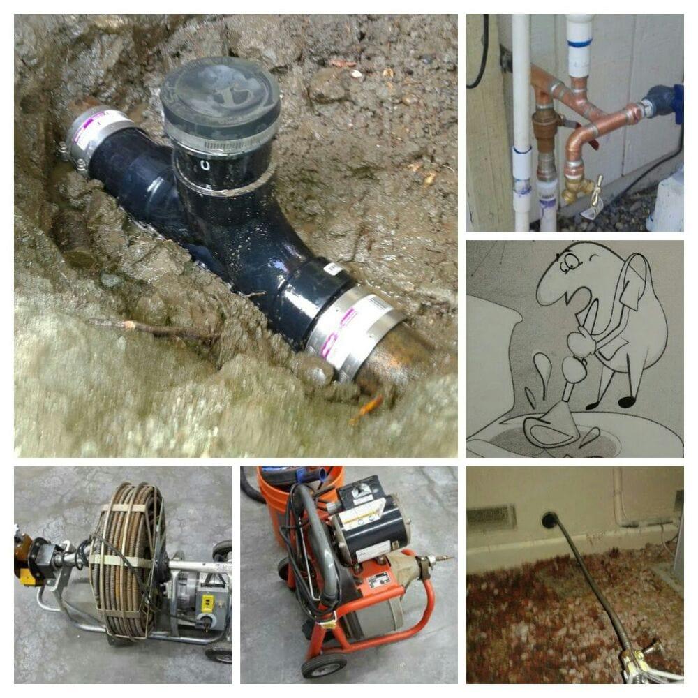 Zeke's Drain & Plumbing Service: 8180 Chiesa Dr, Gilroy, CA