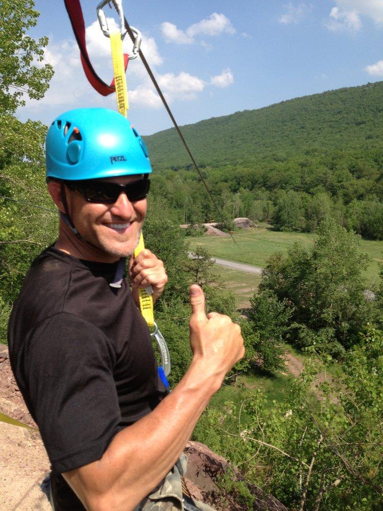 Pocono Mountain Paintball: 101 W Adventure Trail Rd, Nesquehoning, PA