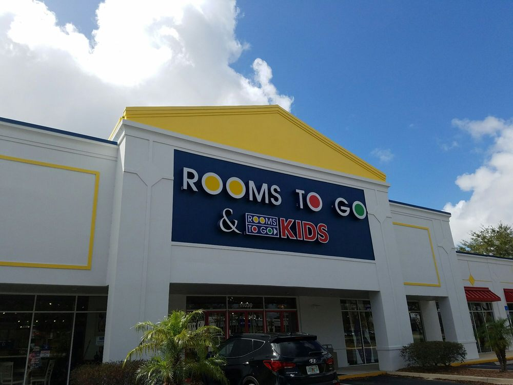 Charmant Rooms To Go Kids Furniture Store   Avenues   11030 Philips ...