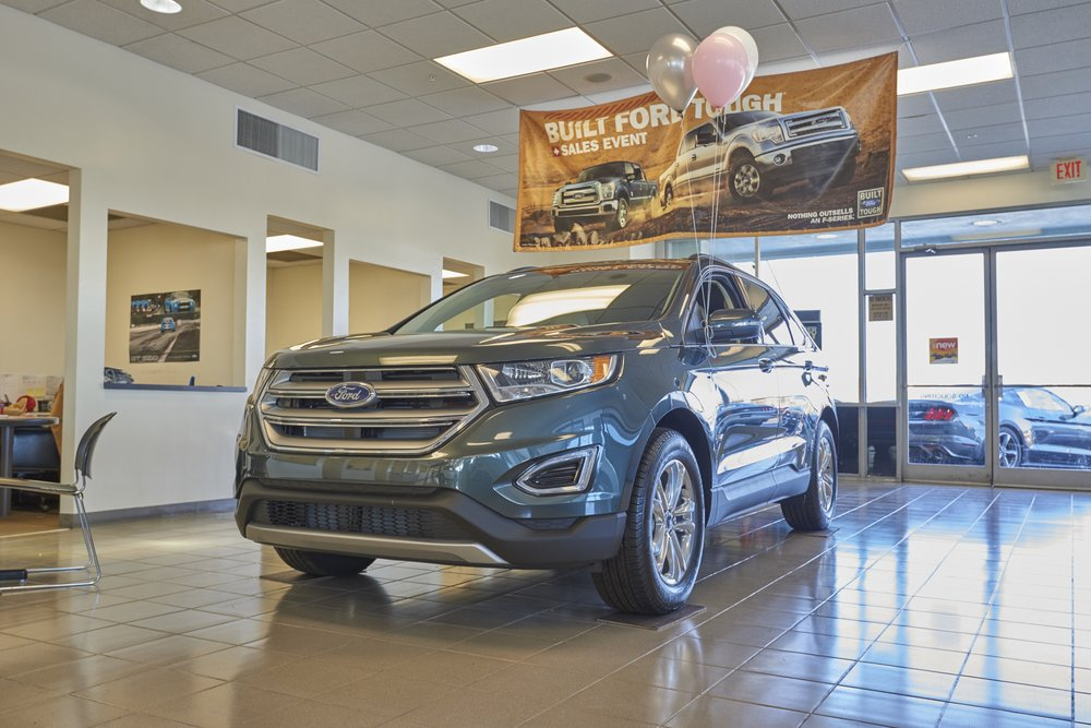 AutoNation Ford Memphis