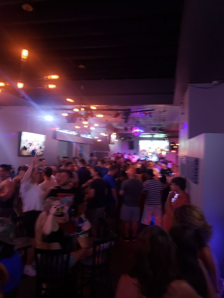 Just John Nightclub: 4112 Manchester Ave, Saint Louis, MO