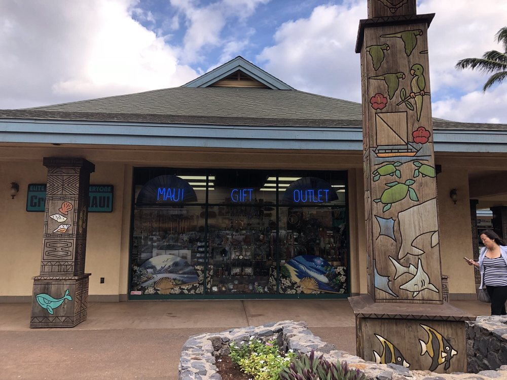 Maui Gift Outlet