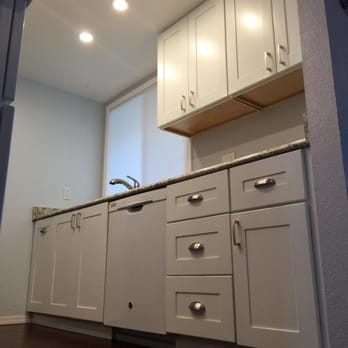 Photo Of All Wood Cabinetry Bartow Fl United States The Installation Was