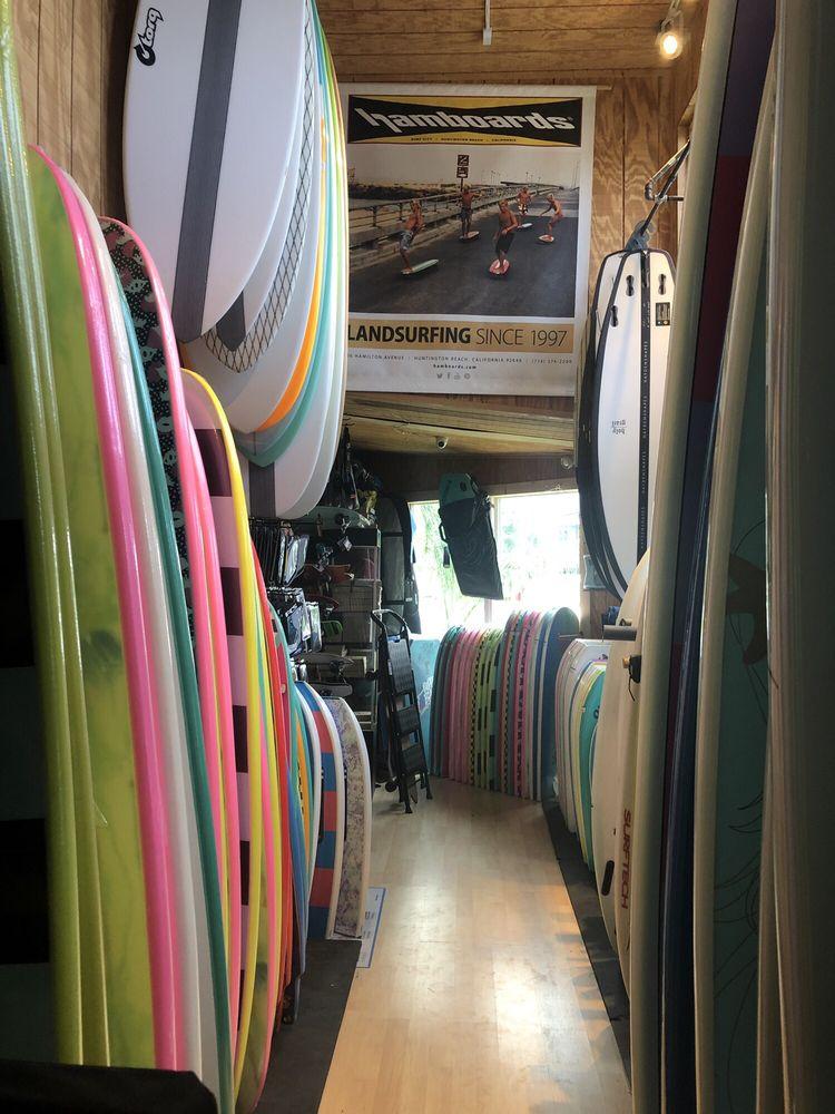 East of Maui Surf Shop: 104 St Louis St, Dewey Beach, DE