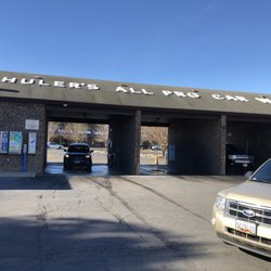 Shuler S All Pro Car Wash Car Wash 11070 Cathell Rd Berlin Md
