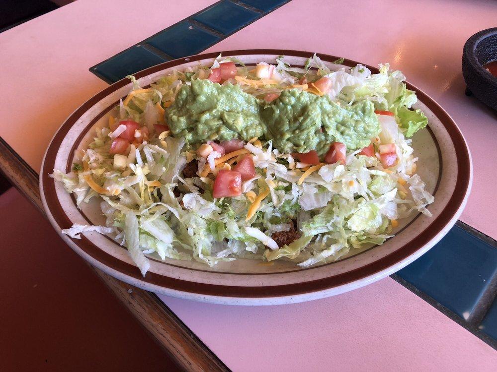El Compadre Restaurant: 1289 Mt Saint Helens Wy NE, Castle Rock, WA