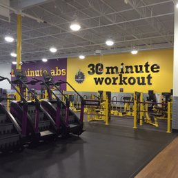 Planet fitness cleveland tennessee