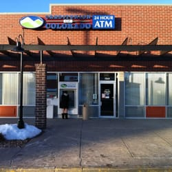 Credit union of colorado 12 reviews banks credit unions 7541 photo of credit union of colorado denver co united states front door publicscrutiny Gallery