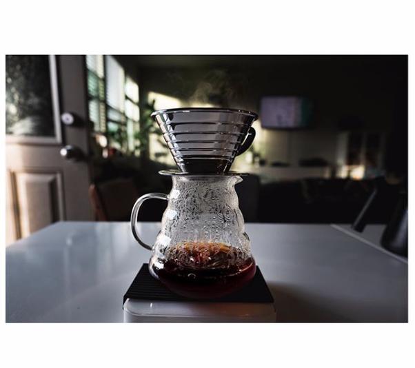 Violet Crown Coffee: Austin, TX