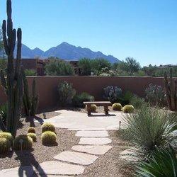 Photo Of Harlow Gardens   Tucson, AZ, United States. Untitled