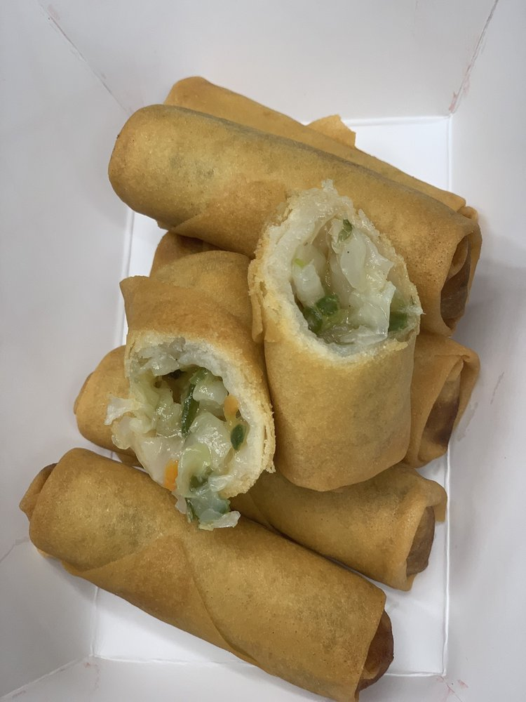Tony's K-food: 13365 Olive Blvd, Chesterfield, MO